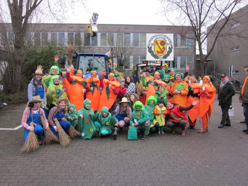 Island & Karneval 2014 089
